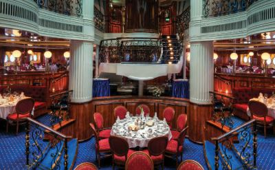 Star Clipper Cruise Transatlantic