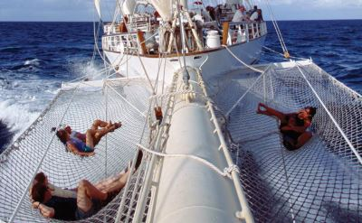 Star Clippers Transatlantic